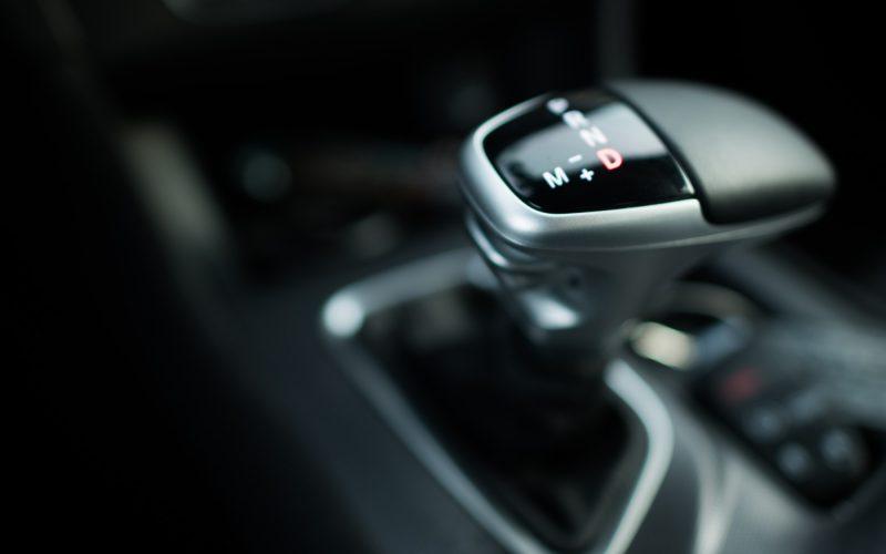 Automatic Transmission Drive